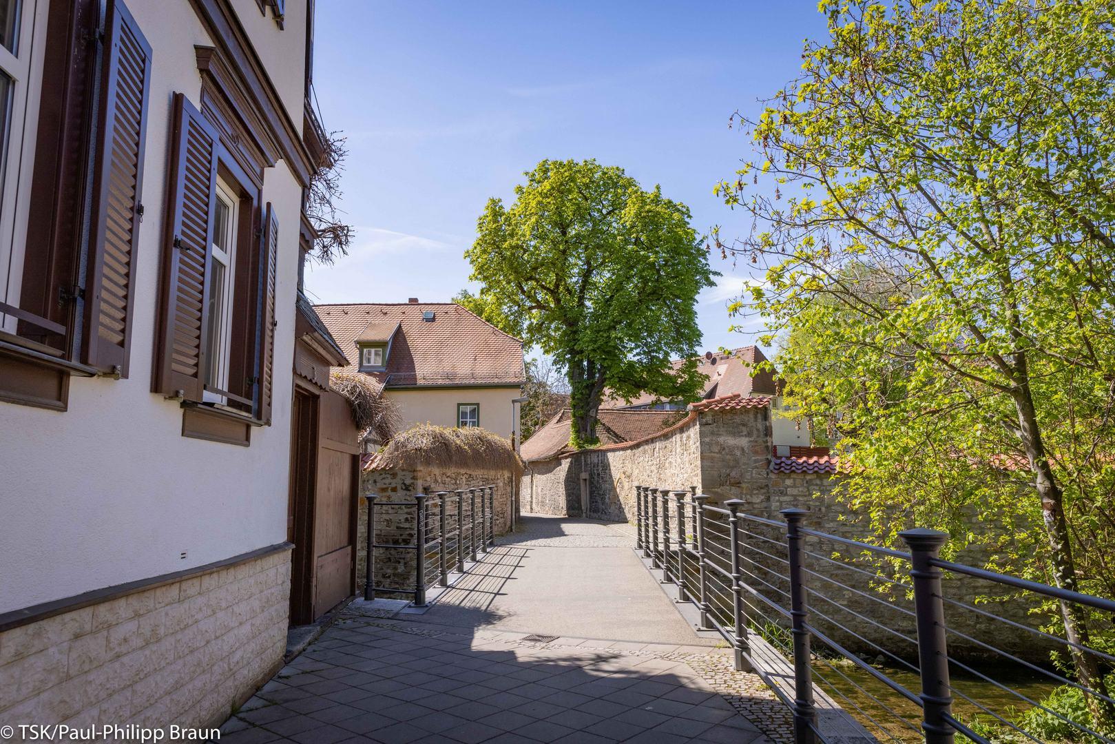 Erfurter Stadtansichten