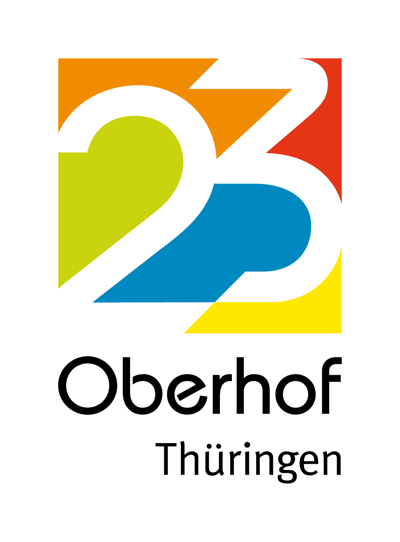Das Oberhof 2023 Thüringen Logo